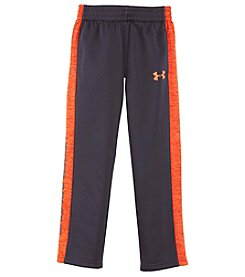 Under Armour® Boys' 4-7 Stampede Fleece Pants