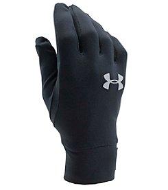 Under Armour® Men's ColdGear® Infrared Storm Liner Gloves