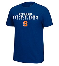 NCAA® Syracuse University Staple Short Sleeve Tee