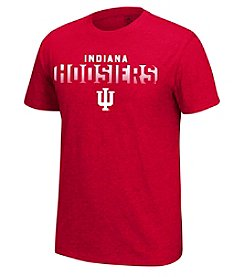 NCAA® Indiana University Staple Short Sleeve Tee