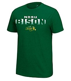 NCAA® North Dakota State University Staple Short Sleeve Tee