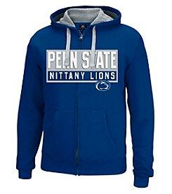 J. America® NCAA® Penn State Nittany Lions Men's Hands Down Full Zip Hoodie