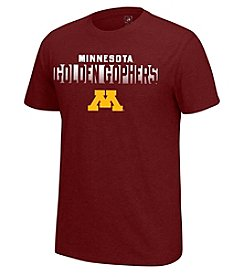 NCAA® University Of Minnesota Staple Short Sleeve Tee