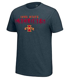 NCAA® Iowa State University Staple Short Sleeve Tee