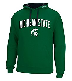 J. America® NCAA® Michigan State Spartans Men's Meteor Hoodie