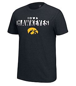 NCAA® University Of Iowa Staple Short Sleeve Tee