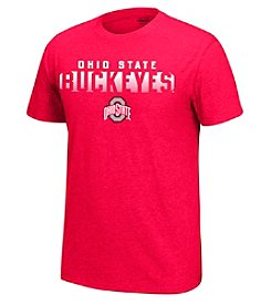 NCAA® Ohio State University Staple Short Sleeve Tee