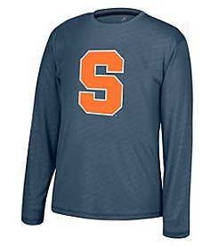 J. America® Men's NCAA® Syracuse University Rival Long Sleeve Tee