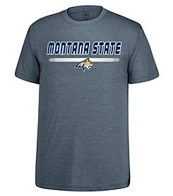 J. America® Men's NCAA® Montana State University Butter Short Sleeve Tee