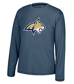 J. America® Men's NCAA® Montana State University Rival Long Sleeve Tee
