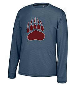 J. America® Men's NCAA® University Of Montana Rival Long Sleeve Tee