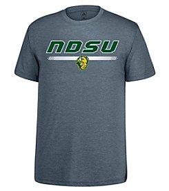 J. America® Men's NCAA® North Dakota State University Butter Short Sleeve Tee