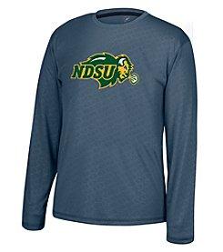 J. America® Men's NCAA® North Dakota State University Rival Long Sleeve Tee