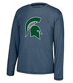 J. America® NCAA® Michigan State Spartans Men's Rival Long Sleeve Tee