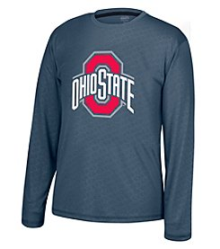 J. America® Men's NCAA® Ohio State University Rival Long Sleeve Tee