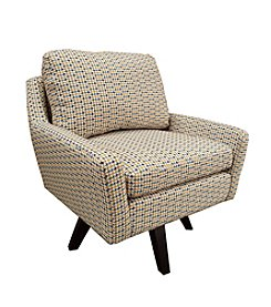 Best Home Furnishings Seymour Swivel Chair
