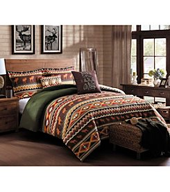 Ruff Hewn Arrow Comforter Set