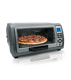 Hamilton Beach® Easy Reach Digital Convection Oven