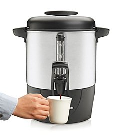 Hamilton Beach® 40-Cup Dispensing Coffee Urn