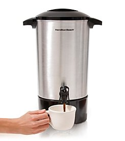 Hamilton Beach® 42-Cup Dispensing Coffee Urn