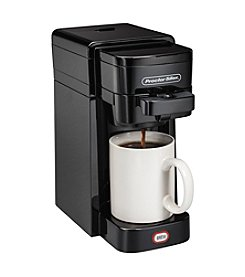 Proctor-Silex® Single Serve Coffeemaker
