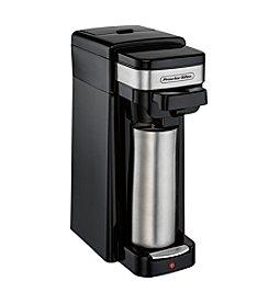Proctor-Silex® Single Serve Plus Coffeemaker