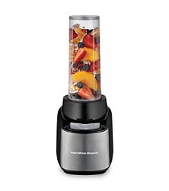 Hamilton Beach® Stay or Go 2-Jar Blender System