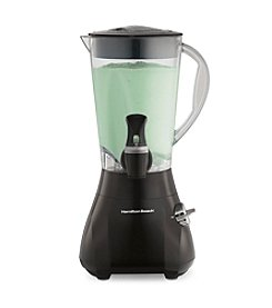 Hamilton Beach® Wave~Station® Express Dispensing Blender