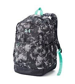 Under Armour® Digital Recall Black Backpack