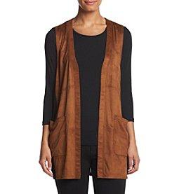 August Silk® Hybrid Vest