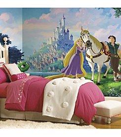 RoomMates Disney® Princess Tangled Wall Mural