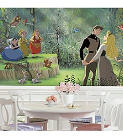 RoomMates Disney® Princess Sleeping Beauty Wall Mural
