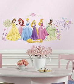 RoomMates Disney® Glow Princess Peel & Stick Wall Decals