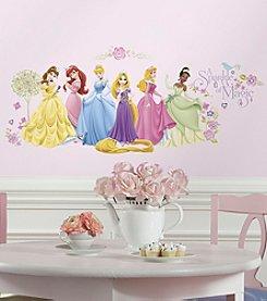 RoomMates Disney® Glow Princess Peel & Stick Wall Decals