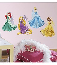 RoomMates Disney® Princesses Castle Peel & Stick Giant Wall Decals