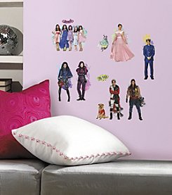 RoomMates Descendants Peel & Stick Wall Decals