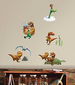 RoomMates Disney Pixar® Good Dinosaur Peel & Stick Wall Decals