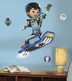 RoomMates Miles From Tomorrowland Peel & Stick Giant Wall Decals