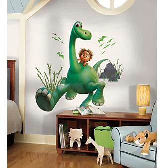 RoomMates Disney Pixar® The Good Dinosaur Arlo Peel & St