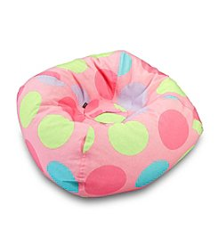 Ace Bayou Medium Polka Dot Bean Bag