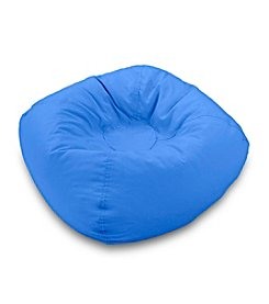 Ace Bayou Medium Bean Blue Bean Bag