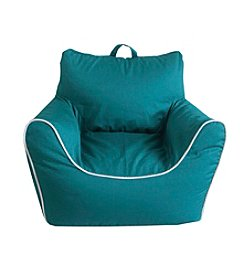 Ace Bayou Easy Chair Bean Bag with Removable Cover
