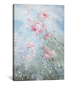 iCanvas Bliss by Debi Coules Canvas Print