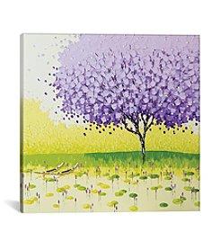iCanvas Tranquil Season by Phan Thu Trang Canvas Print