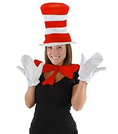 Dr. Seuss™ Cat In The Hat Adult Accessory Kit