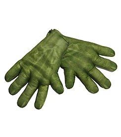 Marvel® Avengers: Age of Ultron: Hulk Adult Gloves