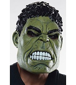 Marvel® Avengers: Age of Ultron Hulk Adult Mask