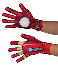 Marvel® Captain America: Civil War Iron Man Adult Gloves