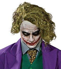 DC Comics® Batman: The Dark Knight Joker Adult Wig