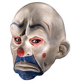 DC Comics® Batman: The Dark Knight Joker Adult Clown Mask